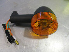 APRILIA RS 250 RS250 RSV MILLE FRONT REAR LEFT RIGHT HAND INDICATOR SINGLE