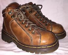 Vintage Womens UK Size 5 USA 7 DR. MARTENS 9352 AIRWAIR England Boots Shoes