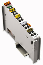 Wago 750-513 2-CHANNEL RELAY OUTPUT MODULE RELAY New