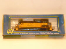 AHM HO Gauge 5016-04 EMD SW-1 Maryland & Pennsylvania Diesel Locomotive