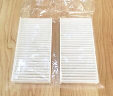 CABIN AIR FILTER FOR JEEP Wrangler & Wrangler Unlimited C16177 FAST SHIPPING!