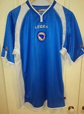 Bosnia & Herzegovina - bosna - Legea - football shirt - fudbal - trikot - XL