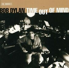 Time Out Of Time - Bob Dylan (2008, CD NEUF)