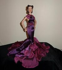 JOAN CRAWFORD'S WOMAN OF PASSION DOLL-TONNER