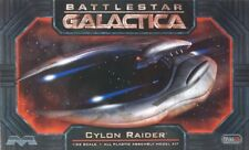 Moebius Models [MOE] 1:32 Battlestar Galactica Cylon Raider Model Kit MOE926