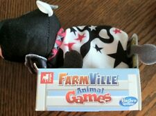 Farmville Animal Games. Old Maid Game. Includes code for 20 Farm Cash. Cow