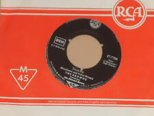 """THE BROWNS -Teen-Ex- 7"""" 45"""