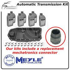 BMW ZF Automatic Transmission Gearbox Kit Oil Meyle 3001351004