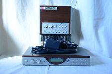 Hammond XM-1 MIDI Drawbar Organ Sound Module with XMc-1 Controller