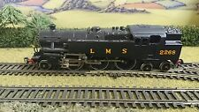 Hornby Dublo 2-6-4 Steam Locomotive no 2268 LMS Black