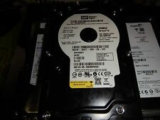 "WD800JD-75MSA1 Western Digital 0DC077 80GB SATA RPM 7200 3.5"" Hard Drive"