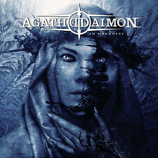 AGATHODAIMON In Darkness Digipak-CD ( 205833 )