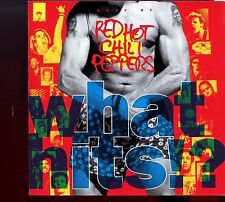 Red Hot Chili Peppers / What Hits!?