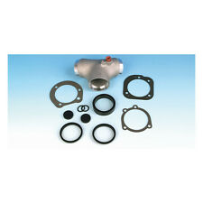James Gaskets Intake Gasket & Seal Kit For Harley-Davidson 1989 - 2006.