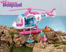 Amimagic Rescue Hospital - Air Ambulance ** GREAT GIFT **