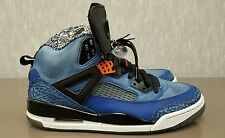 "Nike Air Jordan Spizike ""Knicks"", 315371-405, Men's Basketball Shoes, Size 11"