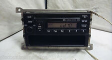 2003 2004 2005 Kia Sedona Radio Single Cd Player 1K5AD66860A G9382