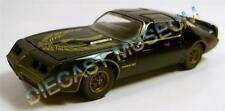 1980 '80 FIREBIRD TRANS AM TURBO SMOKEY & BANDIT II FROM HOLLYWOOD SET DIECAST