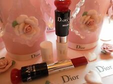 100%AUTHENTIC DIOR ADDICT EXTREME RADIANT SHINE LASTING LIPSTICK 789 BELLISSIMA