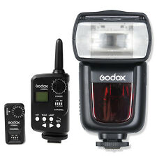 Godox VING V850 Flash Speedlight Wireless Controller Trigge For Canon Nikon DSLR