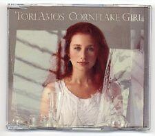 Tori Amos Maxi-CD Cornflake Girl - 4-track promo CD - A7281CDDJ