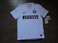 Inter Milan 100% Original Jersey Shirt S Still BNWT 2008/09 Away Rare