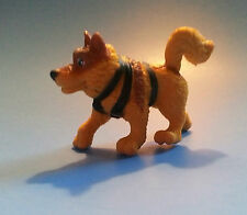"Husky Sled Dog 2"" Tall x 3"" Long Great Adventures"