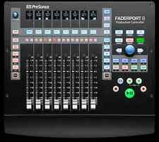 PreSonus FaderPort 8 Motorized Fader USB Automation Controller for your DAW!
