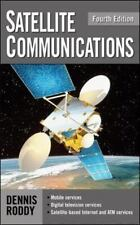 Satellite Communications 4th Int'L Edition