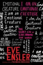 I Am an Emotional Creature: The Secret Life of Girls Around the World-ExLibrary