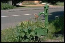 301027 vieux village pompe à eau à Hampton Lucy A4 papier photo