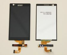 Sony Xperia P LT22i Display LCD Touchscreen Digitizer Front Touch Bildschirm