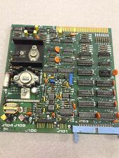 REMANUFACTURED  VIDEOJET J104J105 DRIVER BOARD 351660