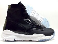 "NIKE SFB 6"" SP ""SPECIAL FIELD BOOTS"" BLACK/WHITE-CLEAR SZ MEN'S 11 [729488-001]"