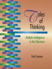 Tales of Thinking: Multiple Intelligences in the Classroom-ExLibrary