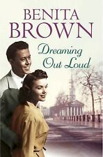 Dreaming Out Loud, Brown, Benita, New Books