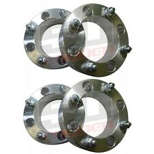 "4 - 2"" 4x137 Wheel Spacers Canam Maverick Commander outlander 500 650 Can am NEW"