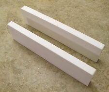 "2 pack Smith's Ceramic Sharpening Stone Fine 1000 Grit 6"" x 1 1/2"""