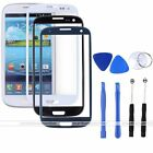Front Outer Screen Glass Lens Replacement Tools for Samsung Galaxy S3 III i9300