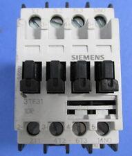 SIEMENS 20A 600VAC CIRCUIT BREAKER 3TF3110-OB