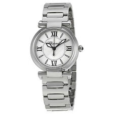 Chopard Imperiale Silver Dial Stainless Steel Ladies Watch 388541-3002
