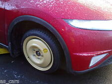 SPACE SAVER SPARE WHEEL & TYRE - Honda Civic 2006-2011