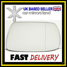 Right Driver Side Wing Mirror Glass Wide Angle JEEP GRAND CHEROKEE 2005-2009