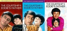 The Courtship of Eddie's Father Complete Season DVD Set TV Series Show Kids Lot