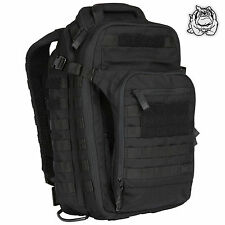 5.11 TACTICAL ALL HAZARDS NITRO BACKPACK 56167 / BLACK 019 * NEW *