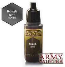 The Army Painter BNIB Warpaint - Rough Iron APWP1468