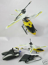 2 channel remote control helicopter fly about 10-17m with Electric Charger