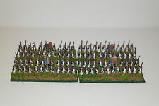6mm Napoleónicas French Line Infantry
