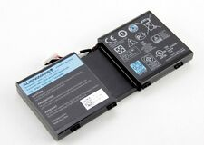 Genuine Original 2F8K3 Battery Dell Alienware 17 18 17x 18x 0G33TT 0KJ2PX 86WH