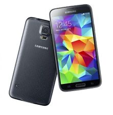 SAMSUNG GALAXY S 5 (Latest Model) - 16GB 4G UNLOCKED- mix colours